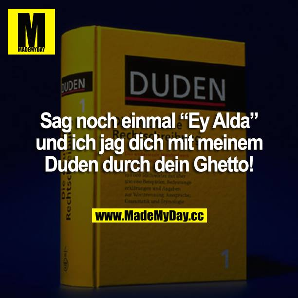 ghetto duden
