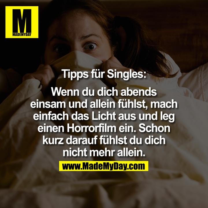 Wenn frauen single bleiben
