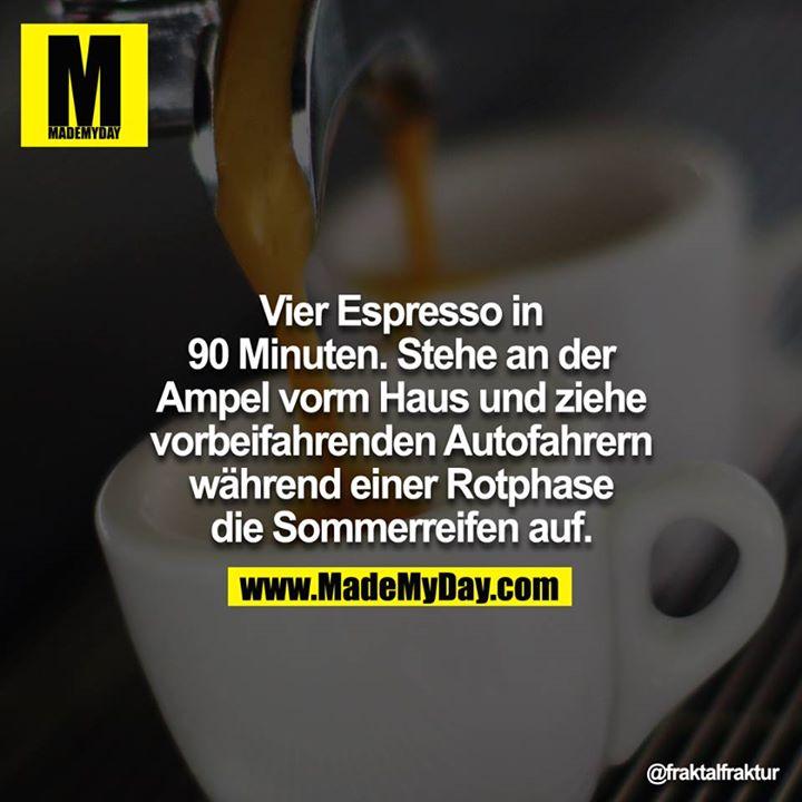 Kaffee mit redbull gekocht jetzt kann ich geräusche sehen