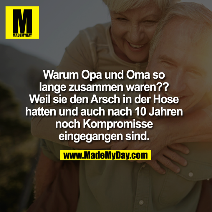 Oma Takes Nach oben Die Arsch