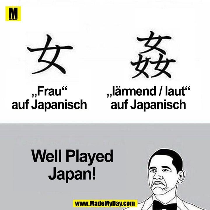 Geile japan frauen