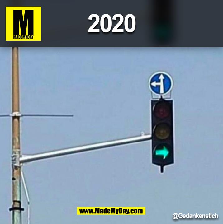 2020 <br /> @Gedankenstich<br /> (BILD)