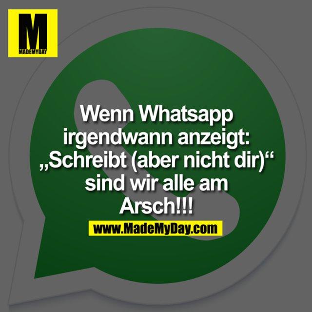 Tipp des Tages: Wie man die blauen WhatsApp-Haken austrickst - Freiburg - www.naddah.com