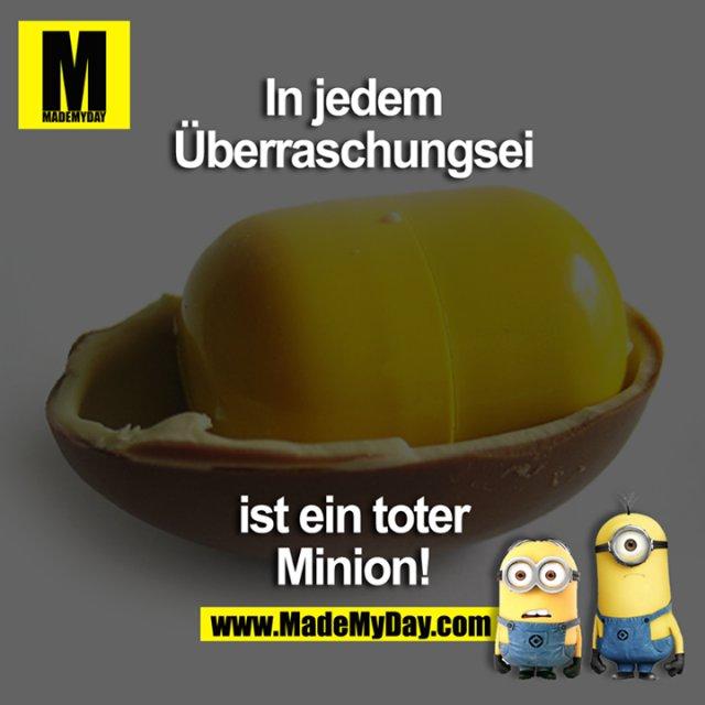 Toter Minion