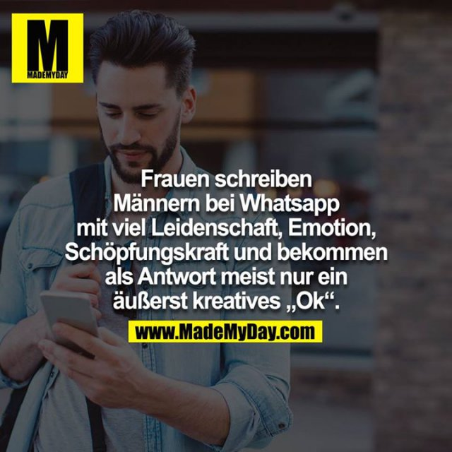 whatsapp und facebook schlampen