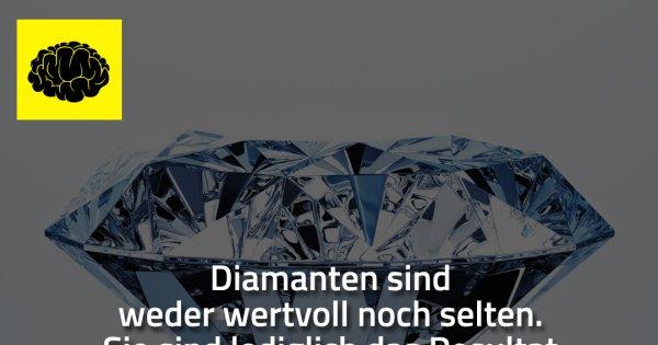 Diamantenvorkommen