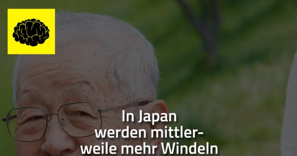 Windel einkacken