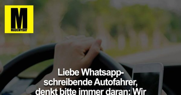 Bitte Whatsapp
